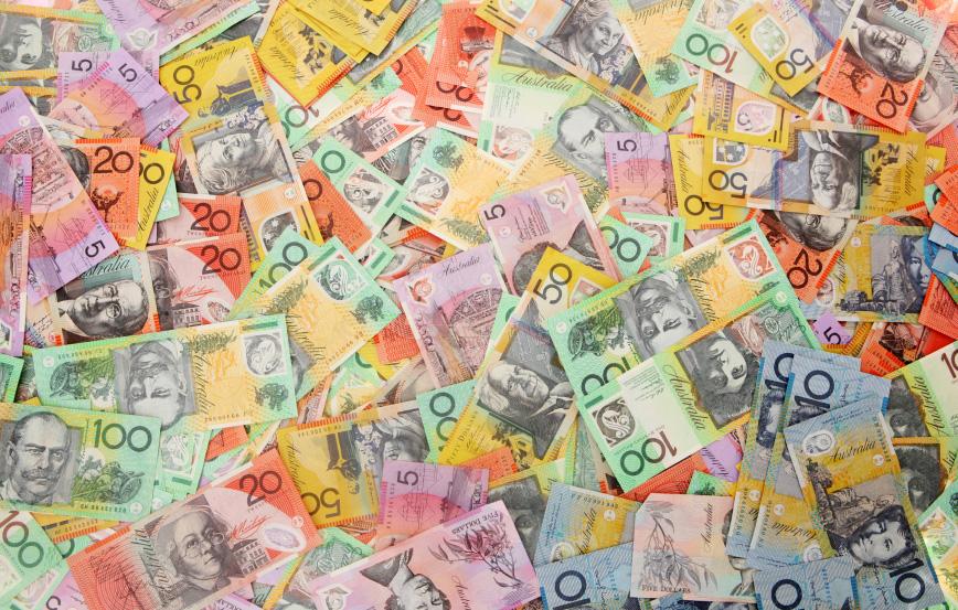 Australian Dollar Futures   Daniels Trading