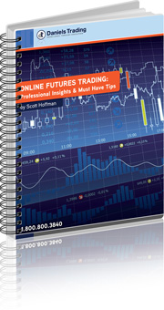 Guide to Online Futures Trading Cover