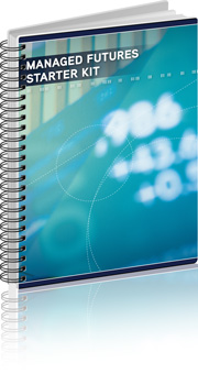 Managed Futures Starter Kit Cover