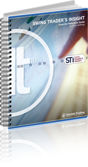 Swing Trader's Insight Essential Reference Guide Cover