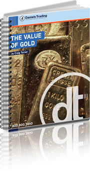 Value of Gold Cover