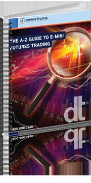 A-Z Guide to E-mini Futures Trading
