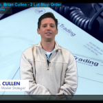 Broker Tip: Brian Cullen – 2 Lot Stop Order